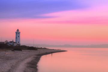 Strib Lighthouse