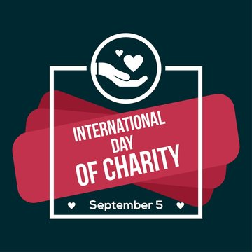 Charity Day design