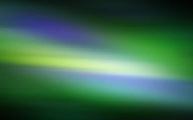 Abstract green background with graphic element