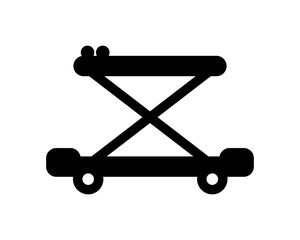black toy playing image vector icon logo symbol