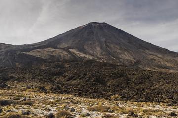 Tongariro Alpine Crossing, Mount Ngauruhoe