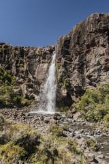 Tongariro National Park - Waterfall