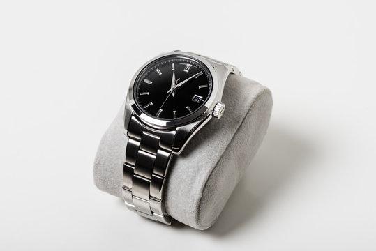 luxury men wristwatch