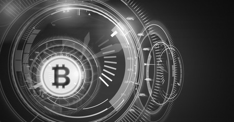 Bitcoin technology information interface