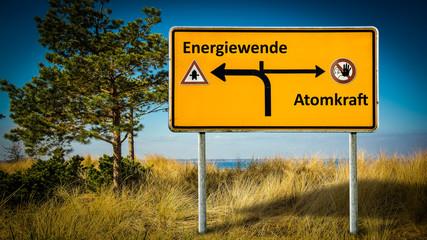 Schild 362 - Energiewende