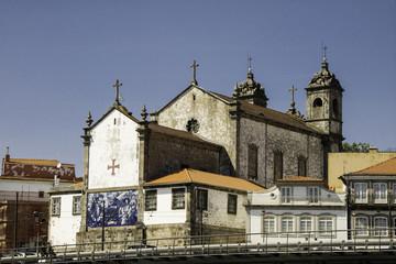 Turista no Porto, Portugal