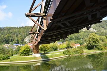 Donau Kanal Altmuhl