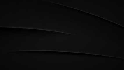 Abstract background in black colors