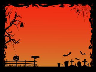 Halloween fram