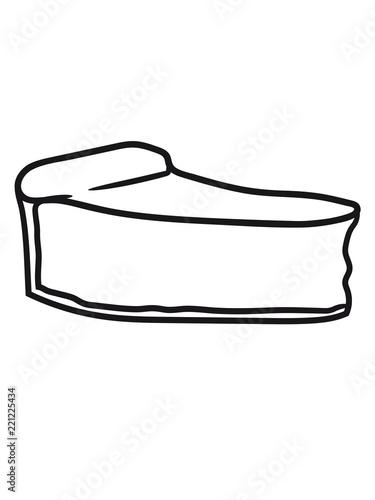 Kuchen Kasekuchen Schnittchen Teller Lecker Hunger Essen Heiss Tee