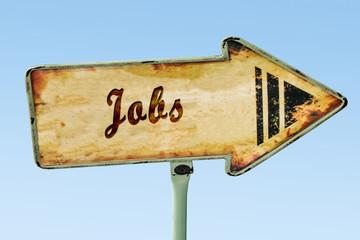 Schild 328 - Jobs