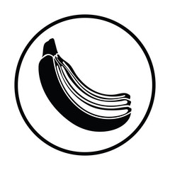 Icon of Banana