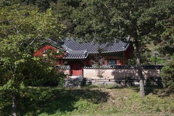 Bulgapsa Buddhist Temple
