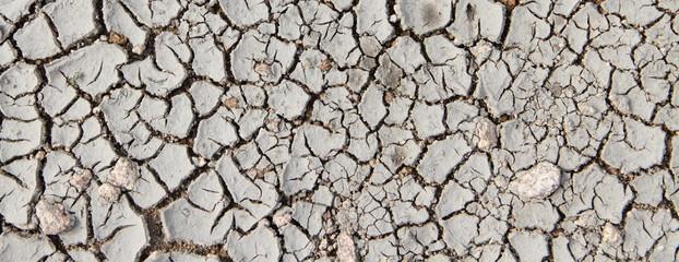 ausgetrockneter Boden 5