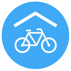 Bike Shelter icon