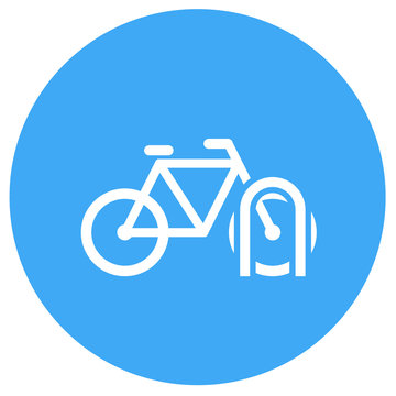 Bike Rack icon