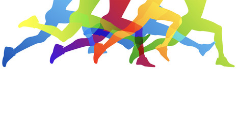 corsa, correre, gambe, atleta,