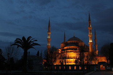 Turkey istanbul city view