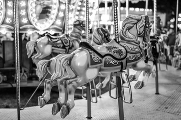 State Fair Carnival Amusement Park