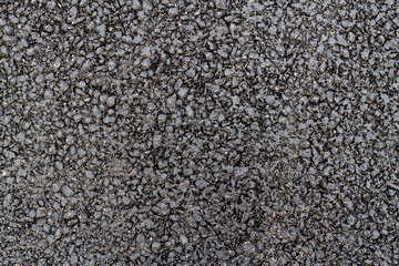 Pattern of asphalt road background texture