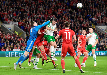 UEFA Nations League - League B - Group 4 - Wales v Republic of Ireland