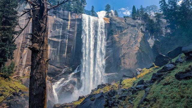 Yosemite Vernal
