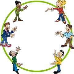 Collaborative Circle
