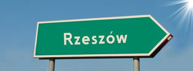 Fototapeta Rzeszów obraz
