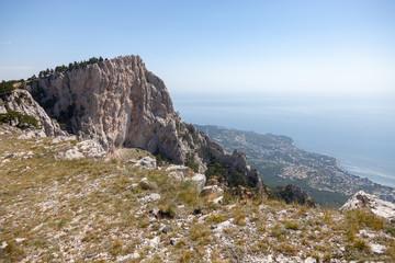 Ai-Petri. Crimea