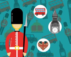 love visit london