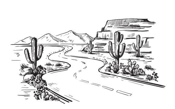 North America Arizona