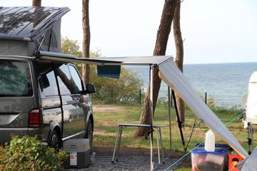 Campingurlaub 6