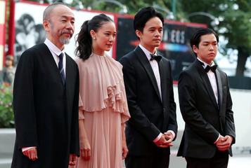 The 75th Venice International Film Festival