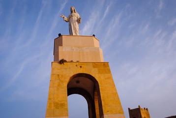 Cielo de San Cristobal