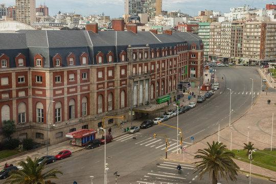 Casino Central de Mar del Plata, Argentina