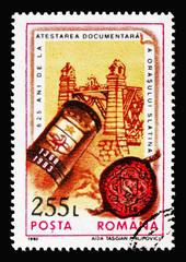 625 Years City Slatina, Anniversary serie, circa 1993