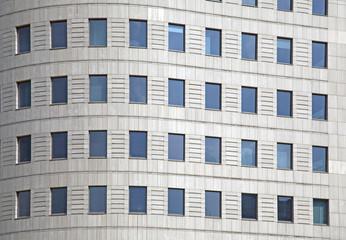 Moderne Architektur, Warschau, Polen