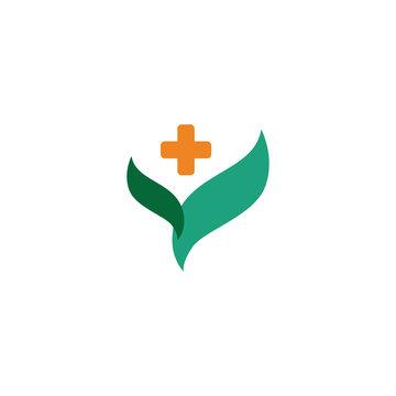 medical logo vector