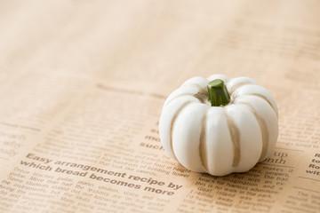 ニンニクかぼちゃ