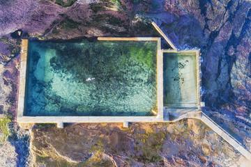 D Sea Mona Vale Pool Top D