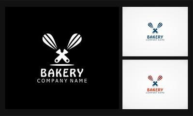 bakery icon logo