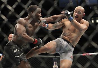 MMA: UFC 228-Neal vs Camacho
