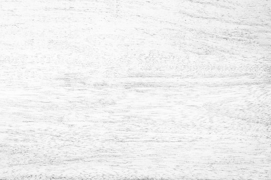 Vintage white light Washed surface with wood texture background. Organic timber texture background. Rustic table top view