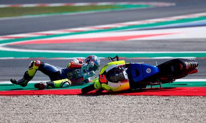 Moto3 - San Marino Grand Prix