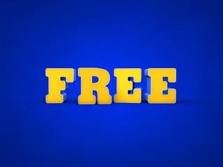 Free, - Internet, 3D Rendering