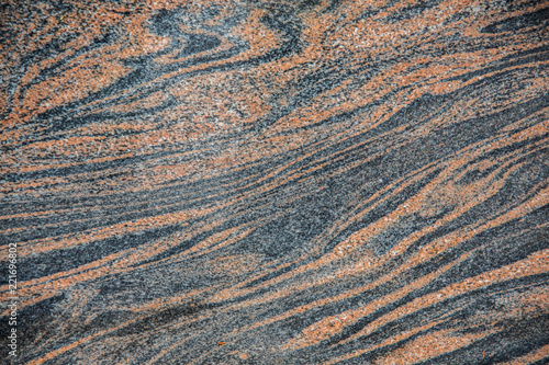 Polierter Rot Schwarzer Granit Stock Photo And Royalty Free Images