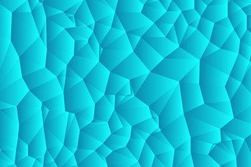 Low poly polygonal. Abstract Flat texture background