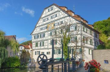 Stubensches Schlößchen in Horb am Neckar