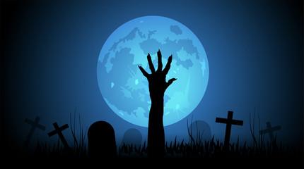 Halloween, sfondo, paura, tutti i santi