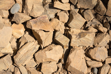 Brown stone background,nature concept.